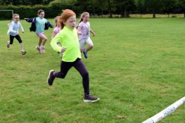Sports Day - 15th June 2017