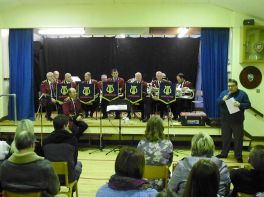 Churches Organise Variety Concert Fundraiser