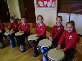Drumming Fun