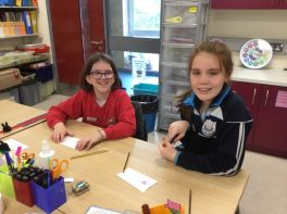 P6/7 Shared Education